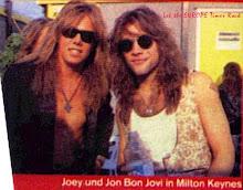 Joey y John