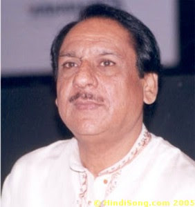 Ghulam Ali - - Unique, Matchless, Distinctive Ghazal Singing Maestro