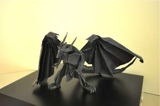 Origami: Amazing Paper Artwork From Japan