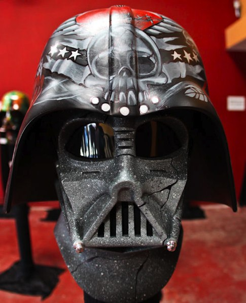 Darth Vader ! [Entra]