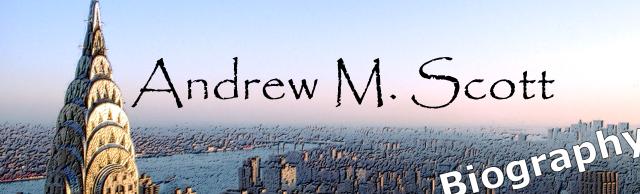 Andrew's Biography