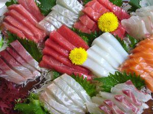 filetti di pesce