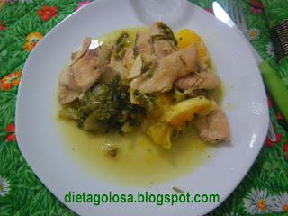 ricette anatra