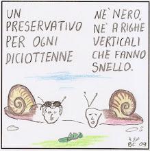 Forlì, un kit di preservativi per ogni diciottenne.