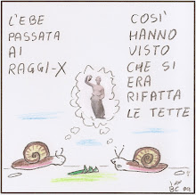 forl, l&#39;ebe di canova ai raggi-x