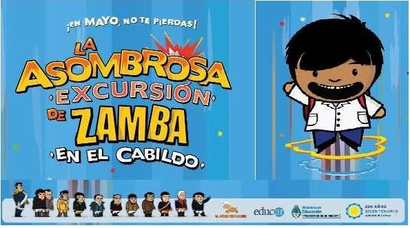 Vislumbrar argentina la asombrosa excursi n de zamba en for El asombroso espectaculo zamba