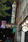 Manchester NH's Palace Theater