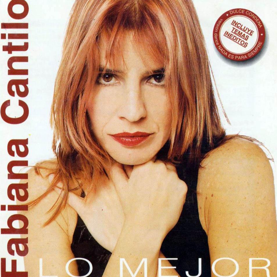 Fabiana Cantilo Net Worth