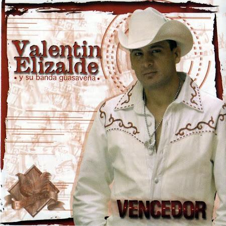 Valentin Elizalde - Vencedor (2006)