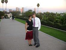LA Temple 2007