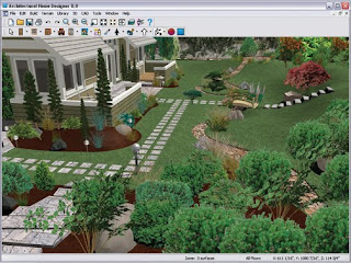 architecture garden architecture design june 2010 - Garden Architecture Design