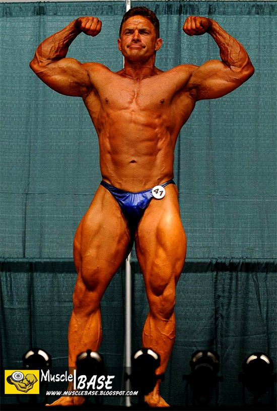 2010 ifbb and npc contests