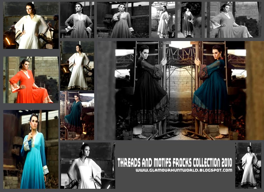Threads & Motifs introduce fresh ideas in there store on daily basis at