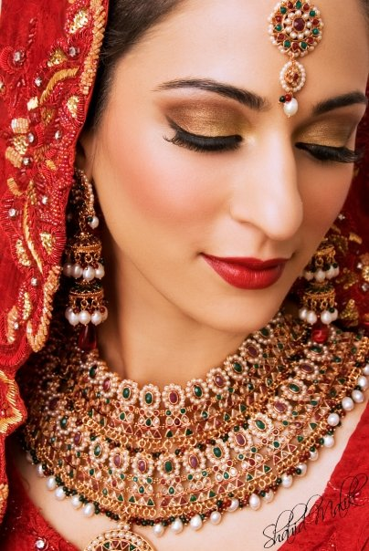 pakistani wedding makeup. girlfriend pakistani wedding makeup. pakistani wedding makeup.