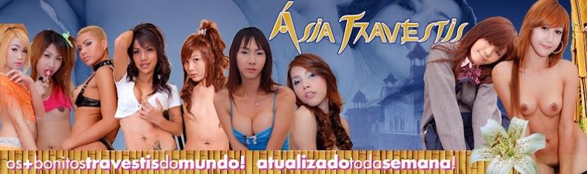 asia travestis