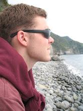Pensive Brad