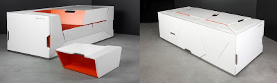 Minimalism Boxetti  Furniture