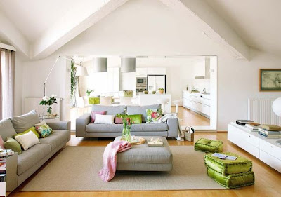 Inspiring Fresh home full color