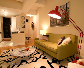 Apartment Therapy House Tours Design