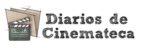 Diarios de cinemateca