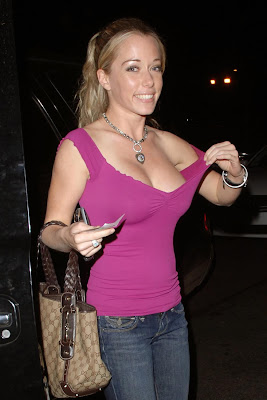 Earlier today we reported that Kendra Wilkinson could make a killing off her ...