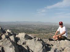 Piestewa Peak, Phoenix, AZ