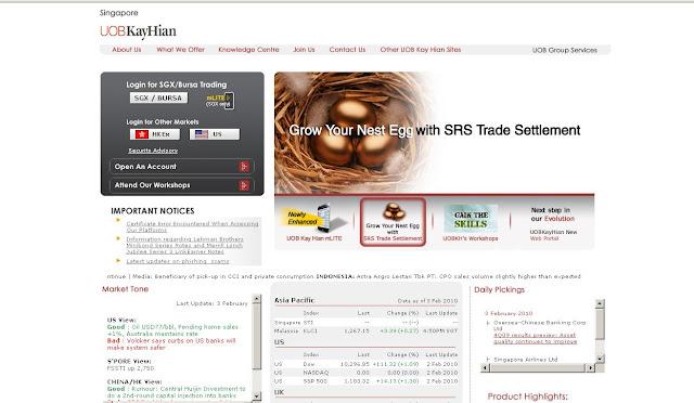 Www.UOBKAYHIAN.com.sg – UOB Kay Hian – Mobile Stock Trading ...