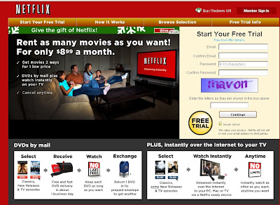 Netflix my queue sign in | www.netflix.com login