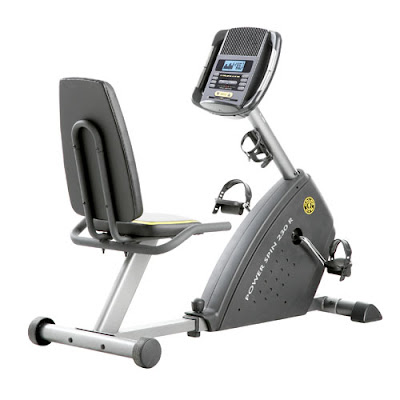 Golds gym exercise equipment manuals