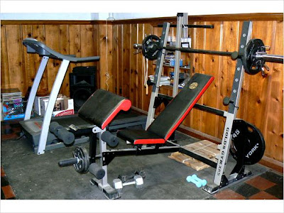 Gold's Gym Exercise Equipment Reviews