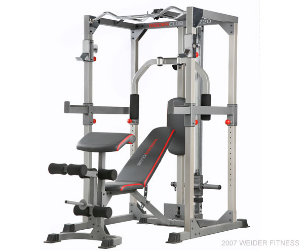Electricity From Gym Equipment
