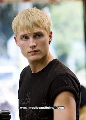 Toby Hemingway : Wiki, Bio &amp; Photos