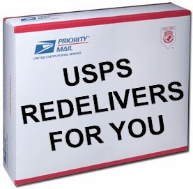 USPS.com/Redelivery - USPS Redelivery Online Service