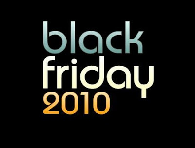 American Thanksgiving & Black Friday 2010 Dates