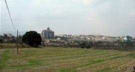 Villacastin, España