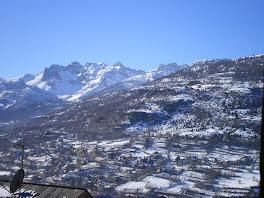 massif de Montbrison