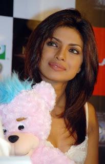 Priyanka Chopra – a true fashion experimenter!