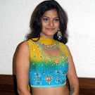 TV Actress Tharika  Spicy Photo Set