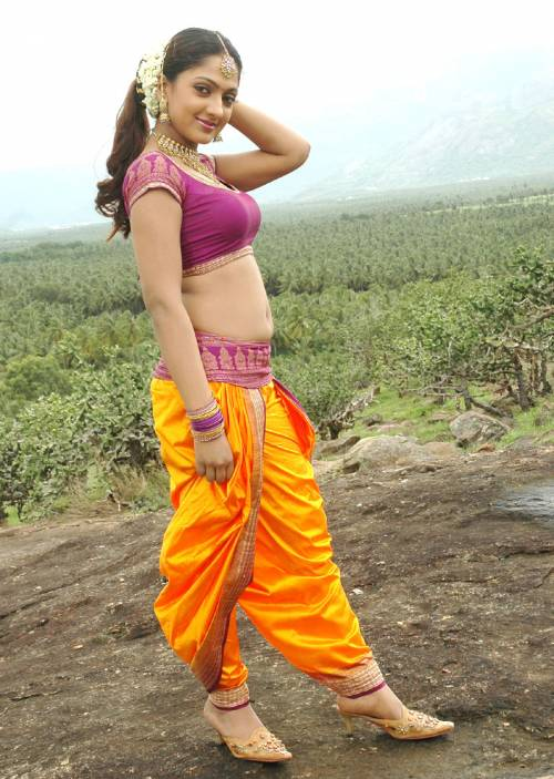 Indian Actresses Hot In Blouse