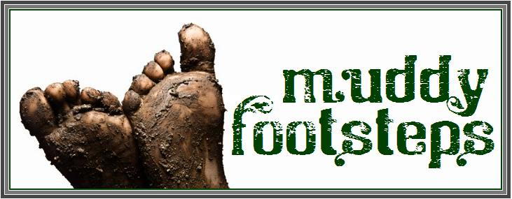 Muddy Footsteps