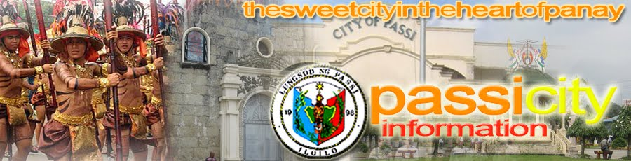 Passi City