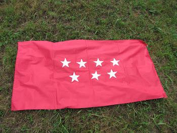 Bandera Comunidad Madrid