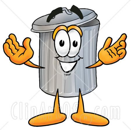 Woodland Park Post: Hide your trash cans, please