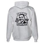 Obama is my homeboy tshirt