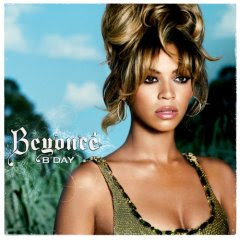 Beyonce releases a deluxe version of her solo debut, B Day, today