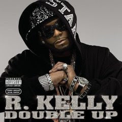 Due out on May 31st, R. Kelly's new album, Double Up, promises to be yet another mega-hit for the embattled R&B genius