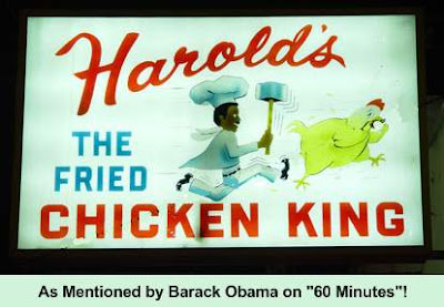 Click through to Harold's Chicken Shack at Wikipedia