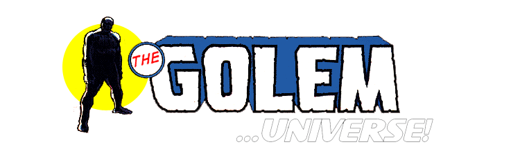 The Golem Universe