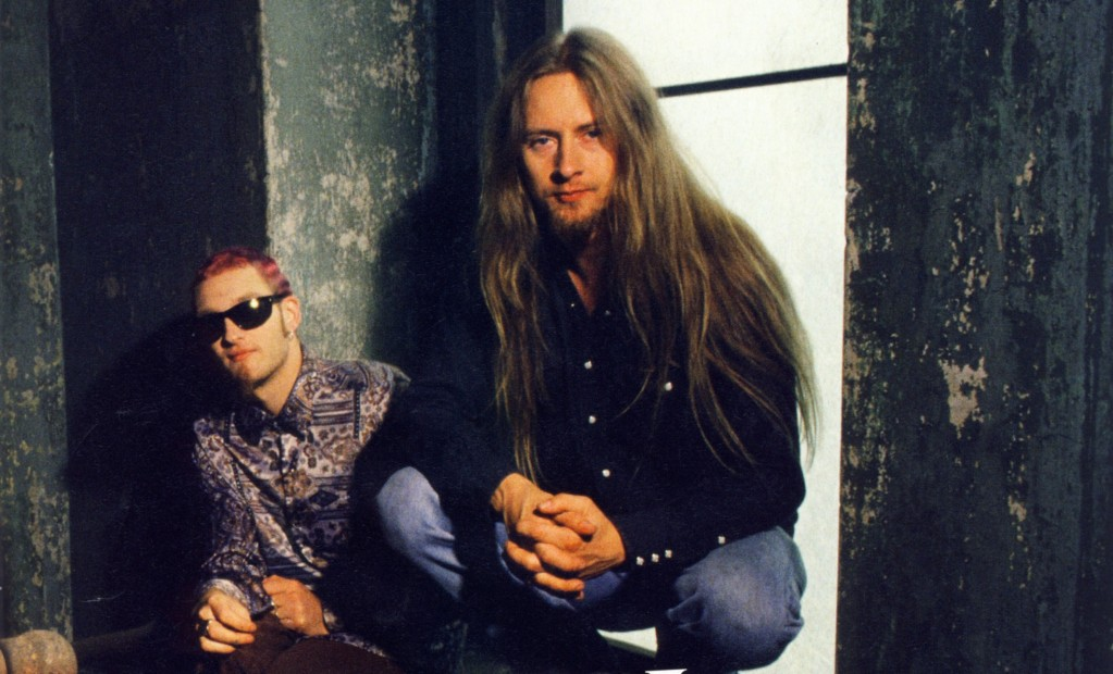 Comunidad Alice in Chains Chile: Jerry Cantrell agradece a ...