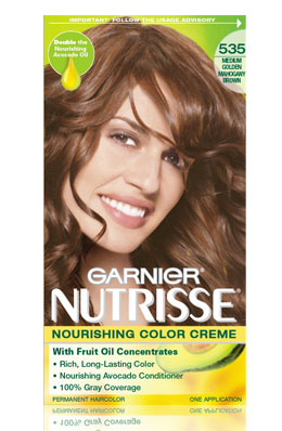 Garnier Hair Color Coupons on Garnier Nutrisse Hair Color Chart Get Domain Pictures   Celebrity